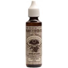 Жидкость Black Beard 50 мл Captain Ward 0 мг/мл