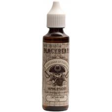 Жидкость Black Beard 50 мл Captain Ward 3 мг/мл