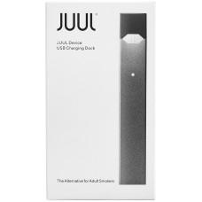 JUUL Kit Серебристый Набор