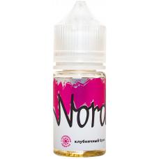 Жидкость Nord 30 мл Клубничный Бриз 0 мг/мл