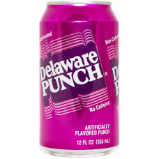 Напиток Deleware Punch 355 мл