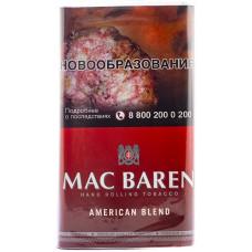 Табак сигаретный MAC BAREN American Blend Finicut