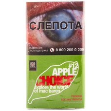 Табак сигаретный MAC BAREN Choice Apple Finicut
