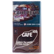 Табак сигаретный MAC BAREN Choice Cafe Finicut (кофе)