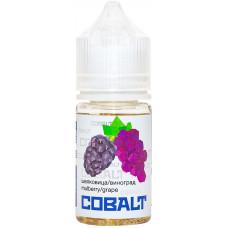Жидкость Cobalt 30 мл Шелковица Виноград 0 мг/мл VG/PG 50/50