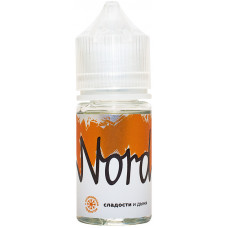 Жидкость Nord 30 мл Сладости и Дыня 0 мг/мл