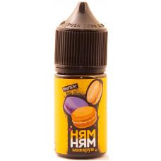 Жидкость Protest Ням Ням Hard Salt 30 мл Макарун 20 мг/мл