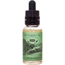 Жидкость HIGH VAPE 35 мл Melon Slush 0 мг/мл VG/PG 70/30