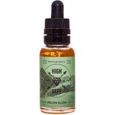 Жидкость HIGH VAPE 35 мл Melon Slush 3 мг/мл VG/PG 70/30
