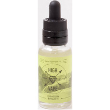 Жидкость HIGH VAPE 35 мл Dragon Breath 3 мг/мл VG/PG 70/30