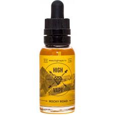 Жидкость HIGH VAPE 35 мл Rocky Road 3 мг/мл VG/PG 70/30