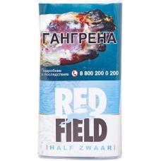 Табак Red Field сигаретный Halfzware 30 гр (кисет)