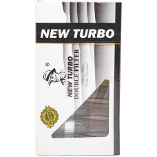 Мундштук-фильтры для сигарет Medwakh New Turbo Black 8 шт