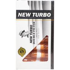 Мундштук-фильтры для сигарет Medwakh New Turbo Brown 8 шт