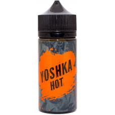 Жидкость Yoshka 100 мл Hot 3 мг/мл
