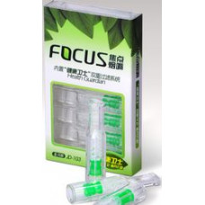 Фильтры для сигарет Focus JD103 8 шт