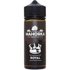 Жидкость Mahorka 120 мл Royal 3 мг/мл