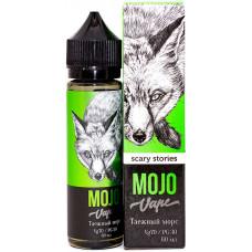 Жидкость Mojo Vape 60 мл Таежный Морс 0 мг/мл