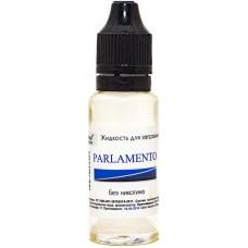 Жидкость ilfumo premium Parlamento 0 мг/мл 20 мл
