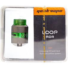 Дрипка Loop Серый Geek Vape