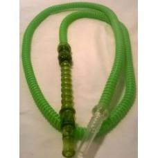 Шланг Акрил N1 Зеленый 272 L=167 см
