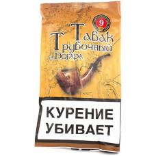 Табак трубочный из Погара 40 гр Смесь N09 (кисет)