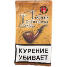 Табак трубочный из Погара 40 гр Смесь N02 (кисет)
