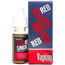 Жидкость RedSmokers CORSAR 15 мл Gingerale 18 мг/мл (КОРСАР Имбирный эль)