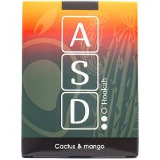 Смесь ASD 50 г Cactus Mango (кальянная без табака)