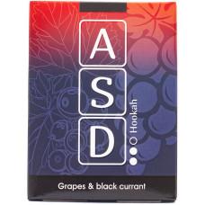 Смесь ASD 50 г Grapes Black Currant (кальянная без табака)
