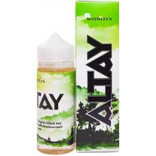 Жидкость Maxwells 120 мл ALTAY 3 мг/мл Алтай