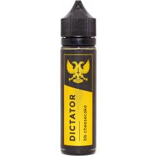 Жидкость Dictator 60 мл BB Cheesecake 3 мл/мг