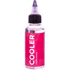 Жидкость Cooler 60 мл Спелая Малина 0 мг/мл