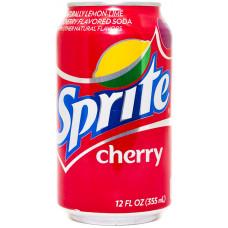 Напиток Sprite Cherry 355 мл