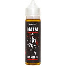 Жидкость NRGon Mafia 60 мл Луккезе