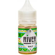 Жидкость River Salt 30 мл Яблоко 36 мг/мл