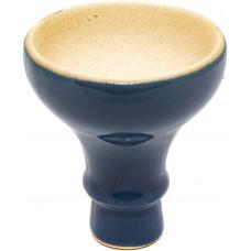 Чашка внешняя глубокая голубая MYA 741200 (для табака)