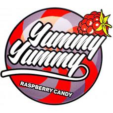Стикер Yummy Raspberry Candy