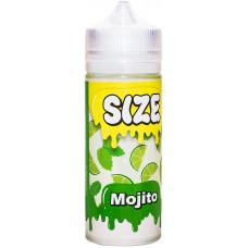 Жидкость Size 120 мл Mojito 3 мг/мл
