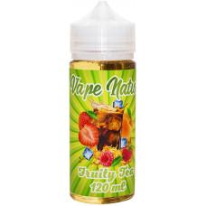 Жидкость Vape Nation 120 мл Fruity Tea 3 мг/мл