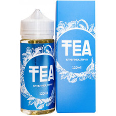 Жидкость Tea 120 мл Клубника Личи 3 мг/мл