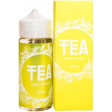 Жидкость Tea 120 мл Малина Лимон 3 мг/мл