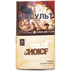 Табак сигаретный MAC BAREN Choice Dulce Finicut
