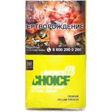 Табак сигаретный MAC BAREN Choice Limoncello Finicut