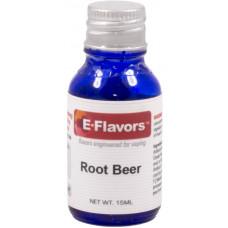 Ароматизатор E-Flavors Корневое пиво Root Beer 15 мл NicVape