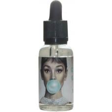 Жидкость Bubble Gum 30 мл KIWI 3 мг/мл Киви