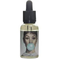 Жидкость Bubble Gum 30 мл KIWI 1.5 мг/мл Киви