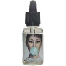 Жидкость Bubble Gum 30 мл KIWI 0 мг/мл Киви