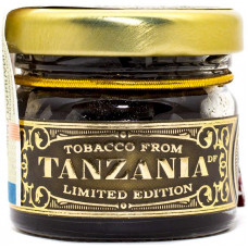 Табак WTO Tanzania 20 гр Лосось Гриль