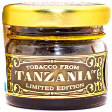 Табак WTO Tanzania 20 гр Вяленые Томаты